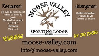 Moose Valley